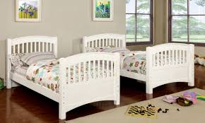 Twin White Bed by Twin Bedroom U2013 The Imperial Furniture