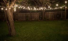 Best Patio String Lights — Colour Story Design