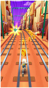 Subway Surfers Halloween Download by Subway Surfers For Android Free Download On Mobomarket