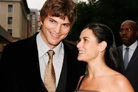 100 J Moore Partners Ashton Kutcher Somehow Turns Demi Divorce Drama Into Character