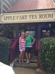 Apple Cake Tea Room Knoxville Restaurant Reviews Phone Number
