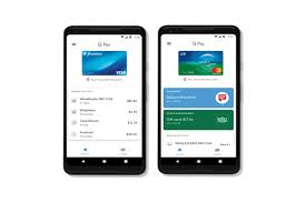 What is Google Pay and how does it work Livemint