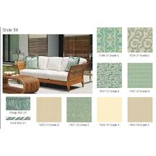Tommy Bahama Ceiling Fan Instructions by Tommy Bahama Tres Chic Teak Patio Armless Sectional Chair