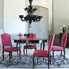 Full Size Of Simple Pink Dining Chair On Small Home Remodel Ideas With