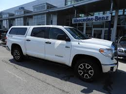 Pre-Owned 2016 Toyota Tundra 4WD Truck TRD Pro Crew Cab Pickup In ... New 2018 Toyota Tacoma Trd Sport Double Cab In Elmhurst Offroad Review Gear Patrol Off Road What You Need To Know Dublin 8089 Preowned Sport 35l V6 4x4 Truck An Apocalypseproof Pickup 5 Bed Ford F150 Svt Raptor Vs Tundra Pro Carstory Blog The 2017 Is Bro We All Need Unveils Signaling Fresh For 2015 Reader
