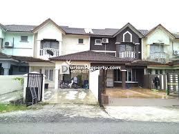 100 Armada House Terrace For Sale At Bandar Putra Port Klang For RM