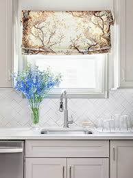 for a beautiful budget minded backsplash install inexpensive