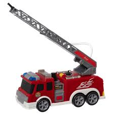 Hamleys Light And Sound Fire Truck - £10.00 - Hamleys For Toys And Games 10 Curious George Firetruck Toy Memtes Electric Fire Truck With Lights And Sirens Sounds Dickie Toys Engine Garbage Train Lightning Mcqueen Buy Cobra Rc Mini Amazoncom Funerica Small Tonka Toys Fire Engine Lights Sounds Youtube Just Kidz Battery Operated Shop Your Way Online 158 Remote Control Model Rescue Fun Trucks For Kids From Wooden Or Plastic That Spray Fdny Set Big Powworkermini Vehicle Red Black Red