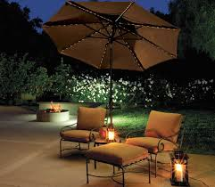 9 Ft Patio Umbrella With Crank by Treasure Garden Market Aluminum 9 Foot Collar Tilt Crank Lift