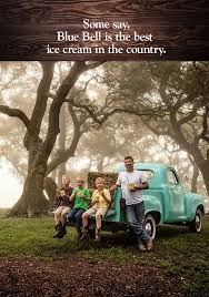 Blue Bell Creameries – The Best Ice Cream In The Country