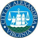 Alexandria City Seal