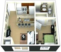 100 Small One Bedroom Apartments 1 Home Ideas HiperDroid