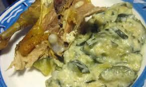 boursin cuisine recettes poulet au boursin et courgettes avec cookeo recette facile