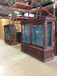 Display Case J Store 16 Foot 3