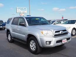 147 Used Cars, Trucks, SUVs In Stock In Vandalia | Joseph Airport Toyota