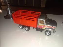 100 Ertl Trucks Vintage Steakbed Farm Stock Truck
