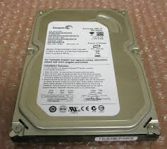 Seagate Barracuda ST3250410AS 3.5 250GB 7.2K SATA 16MB Internal ...