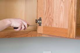 Cheap Cabinet Knobs Under 1 by Get The Look Of New Kitchen Cabinets The Easy Way
