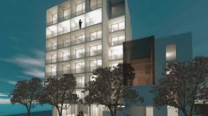 100 Jonathan Segal San Diego Halfprice Apartments Could Come To Little Italy
