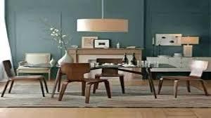 wohnideen esszimmer braun grau hauptzimmer dekoration