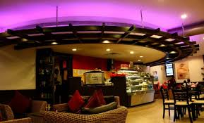 In About 20 Years Cafe Coffee Day CCD Has Grown From One Cyber Bengaluru To The Leading Chain Of Cafes Country By Far