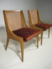 Back Jack Chair Ebay by Cane Wingback Chair Ebay