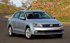 2015 Volkswagen Jetta Does Better Earns Top Safety Rating