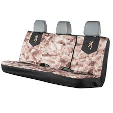 100 Camo Bench Seat Covers For Trucks Amazoncom Browning Cover ATACS AU Full