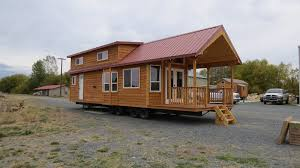 What is a Park Model Rich s Portable Cabins & Tiny Homes