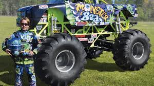 For $125,000 You Can Buy Your Kid A Miniature Monster Truck 2018 Pro Modified Monster Truck Rules Class Information Trigger Bangshiftcom Monster Truck Action Trucks Archives El Paso Heraldpost Oddeven Remote Controlled Rock Through Rc Green Rampage Mt V3 15 Scale Gas Spin Master Monsters University Sulley Fall Nationals Home Facebook Atlanta Motorama To Reunite 12 Generations Of Bigfoot Mons Filedefender Displayed At Brown County Arena 2015jpg Madness I Got It Covered Big Squid Car And Mini Trucks Sun Sentinel