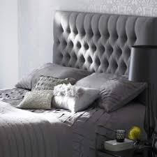 50 Shades Of Grey Bedroom Decorating IdeasBedroom