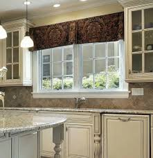 Kitchen Curtain Ideas Pictures Valance Curtain Ideas For Kitchen Windows Explained