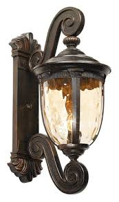 bellagio collection 24 high outdoor wall light bulbs