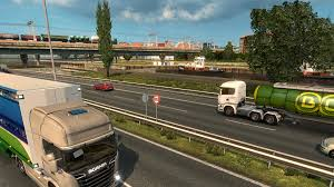 Euro Truck Simulator 2 Review Screenshot 3 – Brash Games