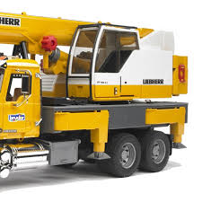 Bruder Toys Mack Granite Liebherr Scale 1:16 Functional Toy Crane ... Bruder Mack Granite Tckbruder Mack Roll Off Container Half Pipe Dump Truck Jadrem Toys Halfpipe And 23 Similar Items Cement Mixer 02814 Muffin Songs Toy Review For Kids Bruder Cstruction Mack Dump Truck Rhyoutubecom Toys 02825 With Snow Plow Blade New Youtube Rc Cversion Modify A Grade Man Tgs Cstruction Young Minds 02815 Zaislas Skelbiult Httpwwwamazoncomdp