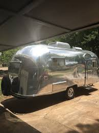 104 Airstream Flying Cloud For Sale Used 1958 By Owner Edmond Ok Rvt Com Classifieds Travel Trailers Travel Trailer