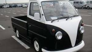 100 Japanese Truck You Want A Tiny Weird No Problem