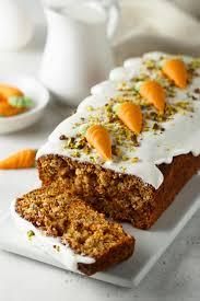 rezept karottenkuchen ohne zucker schnell und einfach