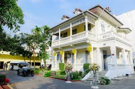 100 Thai Modern House Explore Historic Home Of The Father Of Art