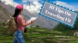 Traveling Handstands October 2014 by 10 Tips On Traveling Fit Get Fit Go Figure
