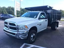100 4x4 Dump Truck For Sale New 2018 Ram 3500 Landscape For Sale In Easton MD 18555
