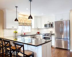 Small White Kitchen Design Ideas by Best 25 Small Condo Kitchen Ideas On Pinterest Condo Kitchen