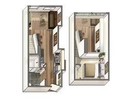 Santa Monica Studio e Bedroom and Loft Apartment for Rent near