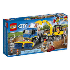 Lego - City, Great Vehicles, Sweeper & Excavator | PlayOne Technnicks Most Teresting Flickr Photos Picssr City Ming Brickset Lego Set Guide And Database F 1be Part Of The Action With Lego174 Police As They Le Technic Series 2in1 Truck Car Building Blocks 4202 Decotoys Lego Excavator Transport Sonic Pinterest City Itructions Preview I Brick Reviewgiveaway With Smyths Ad Diy Daddy Speed Build Review Youtube