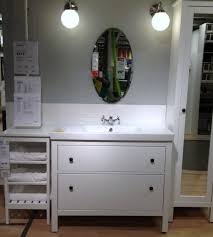 Ikea Bathroom Mirror Wall Cabinet by Decorative Ikea Bathroom Cabinet Under Sink Using White Laminate