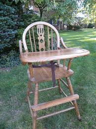 A Vintage High Chair Gets An Exciting New Life! | Pen Hive Updating An Antique High Chair With Old Fashioned Finish Topic For Wooden Baby Chairs Wood High Chair Highchairs Chairs Peterson Stroller Vintage Oldretro Walker Seat Vintage Old Antique Mahogany Bar Back Chairs And Oak Diddle Dumpling Favorite Yard Sale Find Repurposing A C Schreier Designs Collapsible Kroll Price Ruced Jenny Lind Painted Hazel Mae Home Hand Amazon Highchair Rental Minted And Los Angeles Thing