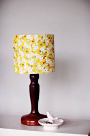 Punched Tin Lamp Shades Uk by Best 25 Orange Lamp Shade Ideas On Pinterest Orange Floor Lamps