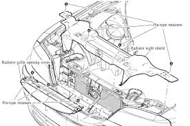 how do i replace a headl bulb on a 2005 lincoln ls