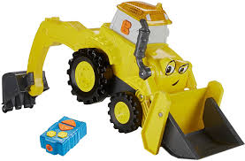 Amazon.com: Fisher-Price Bob The Builder, R/C Super Scoop: Toys & Games Fisherprice Bob The Builder Pull Back Trucks Lofty Muck Scoop You Celebrate With Cake Bob The Boy Parties In Builder Toy Collection Cluding Truck Fork Lift And Cement Vehicle Pullback Toy Truck 10 Cm By Mattel Fisherprice The Hazard Dump Diecast Crazy Australian Online Store Talking 2189 Pclick New Or Vehicles 20 Sounds Frictionpowered Amazoncouk Toys Figure Rolley Dizzy Talk Lot 1399