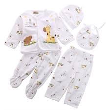 click to buy u003c u003c 5pcs set newborn baby clothing 0 3 month boy